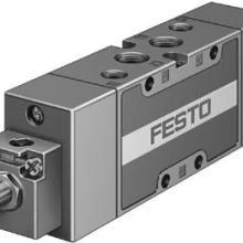 供应沈阳大连费斯托双电控电磁阀JMFH-5-1/4-B批发