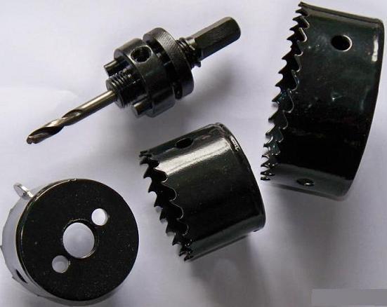 供应开孔器金属开孔器