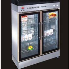 供应吧台消毒柜包厢餐具食具保洁柜多功能茶水柜 YTD318A-1图片