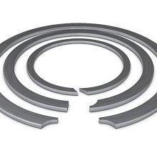 供应弹性挡圈,平垫圈,进口挡圈,进口卡圈,卡簧