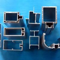 供应江阴东华铝材生产的海达牌幕墙型材
