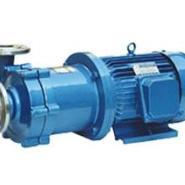 CQG型不锈钢高温磁力泵图片