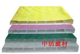 供应中纺滤材-空气滤袋