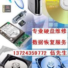 深圳LINUX服务器数据恢复图片