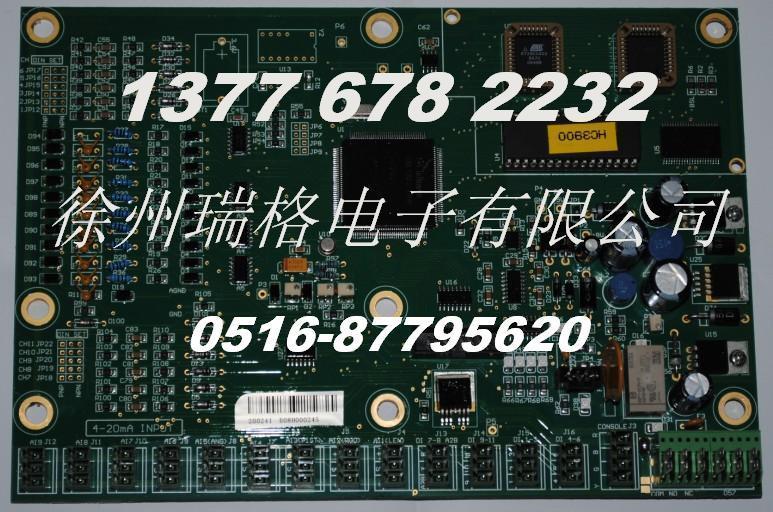 供应DS380赫斯曼力矩限制器徐工吊车电脑IC3600显示器传感器