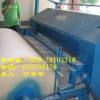 供应羊毛被生产设备 梳毛机 羊毛梳理机 羊毛自动成型机