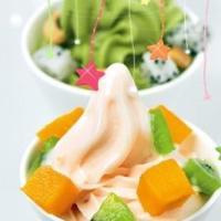 酸奶冰淇淋美国风味麦可酷厂家