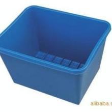 供应天津供销塑料水泥养护水槽(大)天津供销塑料水泥养护水槽大批发