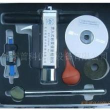 供应贯入式砂浆强度检测仪仪器标定图片