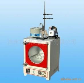 唐山生产沥青蜡含量试验附件图片