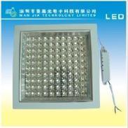 LED方形明装厨卫灯吸顶灯防雾浴室图片