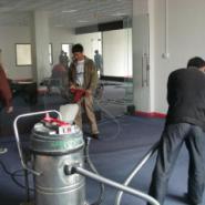 东莞东坑地毯保洁公司东坑地毯清洗图片