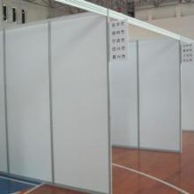 上海标摊八棱柱展架搭建 制作 展位租赁批发