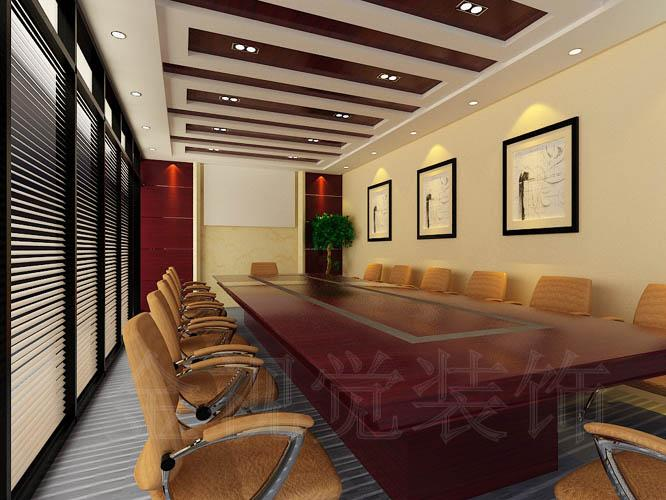 办公室装修隔墙装修/装饰图片