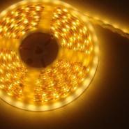 120灯珠LED柔性灯条3528图片