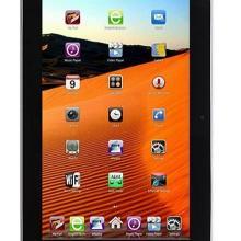 厂家供应7寸纯平电阻式平板电脑 A9 1GHz 安卓2.37寸纯