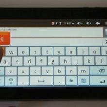 供应7寸高通7228内置2G3G语音通话+GPS导航+蓝牙安卓2.3
