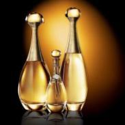 水滴型玻璃香水瓶 品牌香水瓶图片