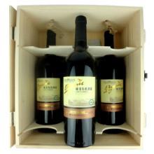 供应威龙特选级标准酒田有机干红葡萄酒  图片
