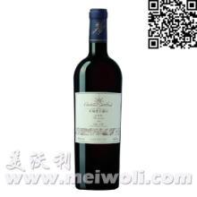 供应长城珍藏级梅鹿辄赤霞珠干红葡萄酒 高档礼品 客户拜访 红酒收藏批发