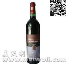供应长城出口型2000解百纳干红葡萄酒 客户拜访用酒 走亲访友用酒图片