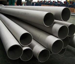 温州不锈钢管厂-宝丰金属管道图片