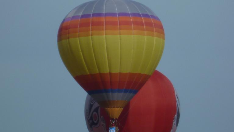 供应载人热气球的价格图片