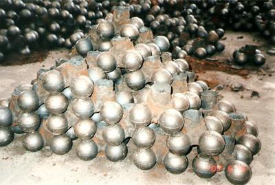 供应湖北球磨机钢球 耐磨钢球/球磨机钢球