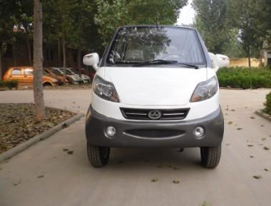 5座电动轿车电动轿车生产厂家图片 供应吉利熊猫纯电动汽高清图片