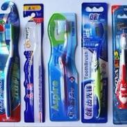 牙刷全封包装机吸卡包装机图片
