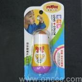 润唇膏吸塑纸卡热合包装机图片