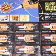 502强力胶水固体胶泡壳包装机图片