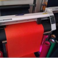 供应【韩国原装进口】PVC烫画膜/欧洲标准,环何材料生产刻字膜