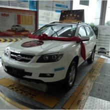 供应10万左右的SUV,首选比亚迪S6