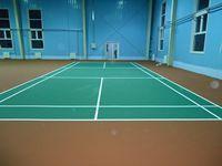 供应北京羽毛球场施工