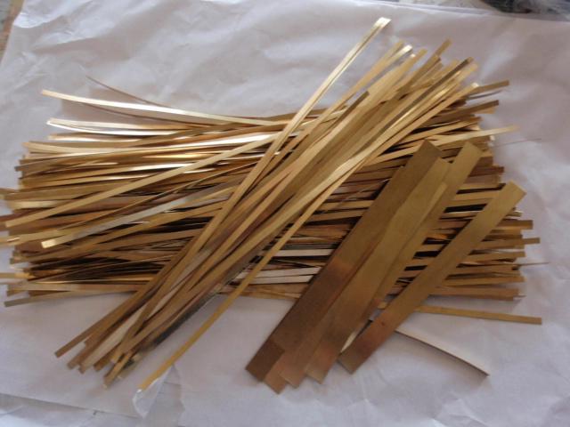供应江苏丹阳铜基钎料 105铜焊片 焊刀铜皮