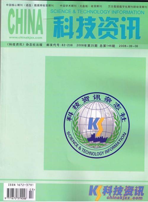 科技资讯杂志官网_