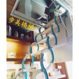 供应阁楼楼梯楼梯伸缩楼梯