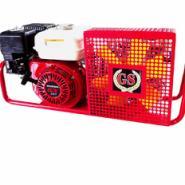 30MPA微型高压空气压缩机图片