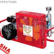 20MPA高压空气压缩机图片