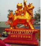 湖北儿童蹦蹦床 气模批发 找南阳永鑫气模厂金狮子400元