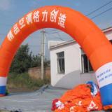 供应湖北襄樊气模门