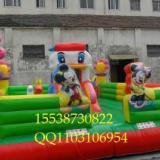 山西儿童充气蹦蹦床厂家批发 儿童充气蹦床 儿童充气玩具 儿童充气城堡 拱门 婚庆用品 风机 泡泡机