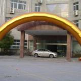 供应洛阳气模拱门制作
