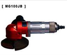 供应青岛前哨MG100JB气动角磨机图片