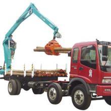 供应抓木机液压系统拖车抓木机液压系统出口抓木机图片