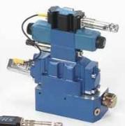 德国进口注塑设备闭回路控制用比例阀,注塑机比例阀