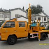 供应上海护栏抢修车