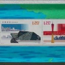 供应中国银行100周年纪念邮票镇纸定制批发