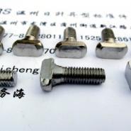 铝型材槽用T型螺钉图片